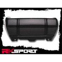 RKSport Chevy 04025007 C5 Intake Cover - Carbon Fiber, 1997-2004 Chevy Corvette