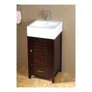 Ronbow Contempo 18'' Single Bathroom Vanity Set