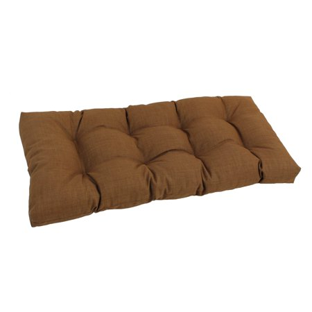 Blazing Needles Reo Solid All Weather Outdoor Loveseat