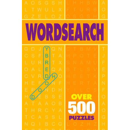Word Search Book (Wordsearch)