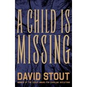 A Child Is Missing - eBook