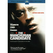 Manchurian Candidate [dvd][ff 04 special Collectors Edition] (paramount Home Video) by NATIONAL AMUSEMENT INC.