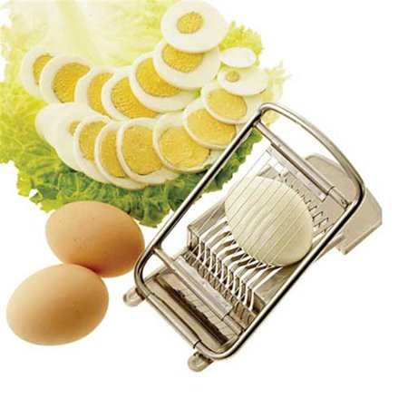 0.25 Slice - Paderno World Cuisine Egg Slicer, 0.25