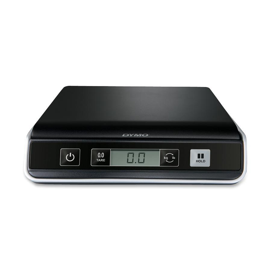 Dymo Digital USB Postal Scale, Black