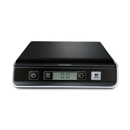 10 Lb Postal Scale (Dymo, PEL1772057, Digital USB Postal Scale, 1,)
