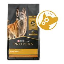 Dog Food: Purina Pro Plan Bright Mind