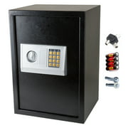 Best Home Safes - Zimtown Large Digital Electronic Safe Box Keypad Lock Review