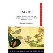 Fairies Plain & Simple - eBook