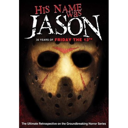 His Name Was Jason (DVD) for $<!---->