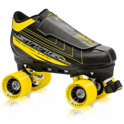 Roller Derby Men's Sting 5500 Quad Skates - U770
