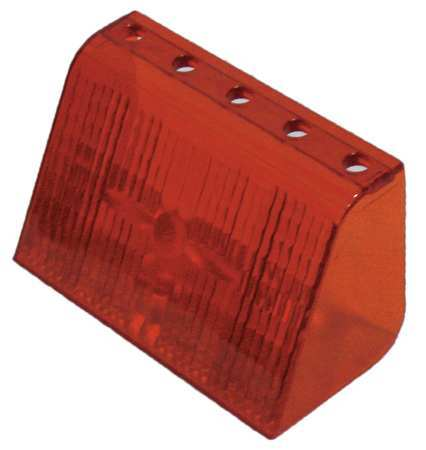 PSE AMBER T02552 Lower Level Filter with Optics,Red