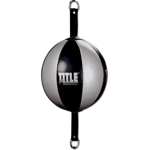 Title Boxing Platinum Double End Bag