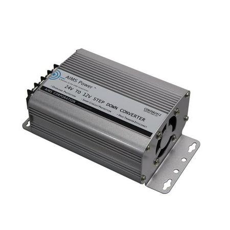 40 Amp 24V to 12V DC to DC Converter - image 1 of 1
