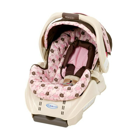 Graco - SnugRide Infant Car Seat with EPS, Betsey ...