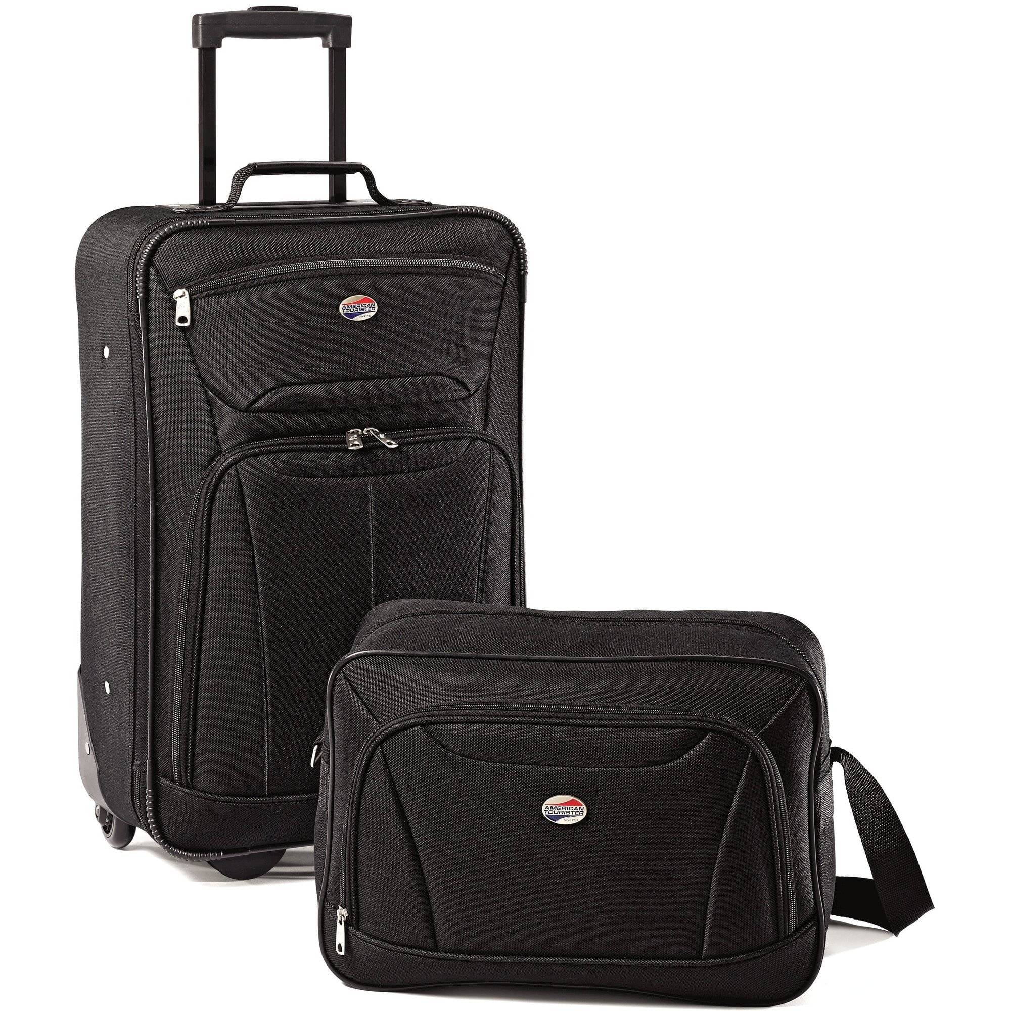 Travel Luggage Set 2-Piece Luggage Bags With Wheels 21