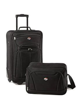 American Tourister Fieldbrook II 2-Piece Softside Luggage Set