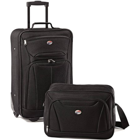 American Tourister Fieldbrook II 2-Piece Set American Tourister Mesh Carry On