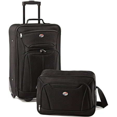 American Tourister Fieldbrook II 2-Piece Softside Luggage Set American Tourister Ilite Luggage