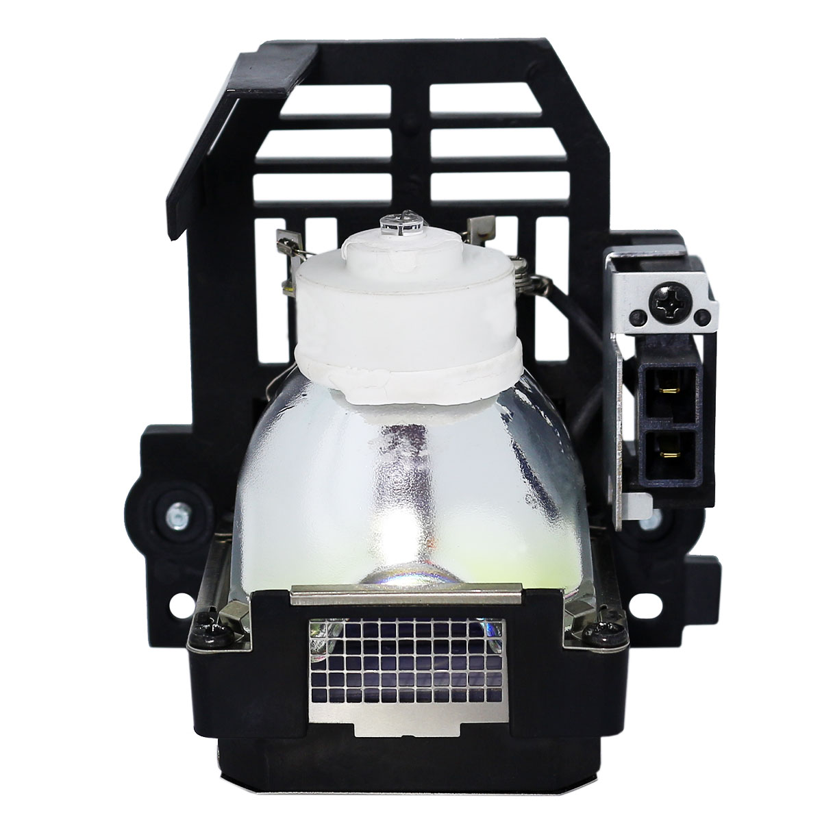 Lutema Economy for JVC DLA-X35 Projector Lamp with Housing - image 1 de 5