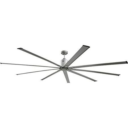 CEILING FAN INDUSTRIAL 96IN (Best Size Ceiling Fan For A 10x10 Room)