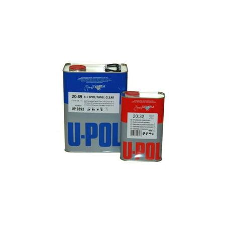 u-pol 2892 high solids urethane (4 4 voc) high solids spot