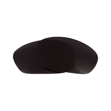 Replacement Lenses Compatible with OAKLEY Straight Jacket Polarized (Straight Jacket Sunglasses)
