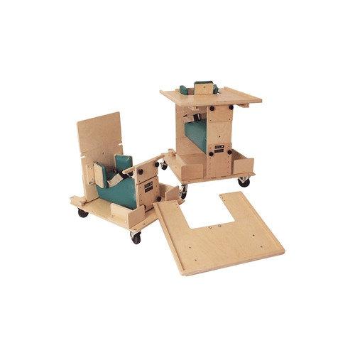 Kaye Products Bolster Chair