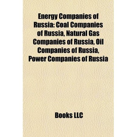 Energy Companies Of Russia  Coal Companies Of Russia  Natural Gas Companies Of Russia  Oil Companies Of Russia  Power Companies Of Russia