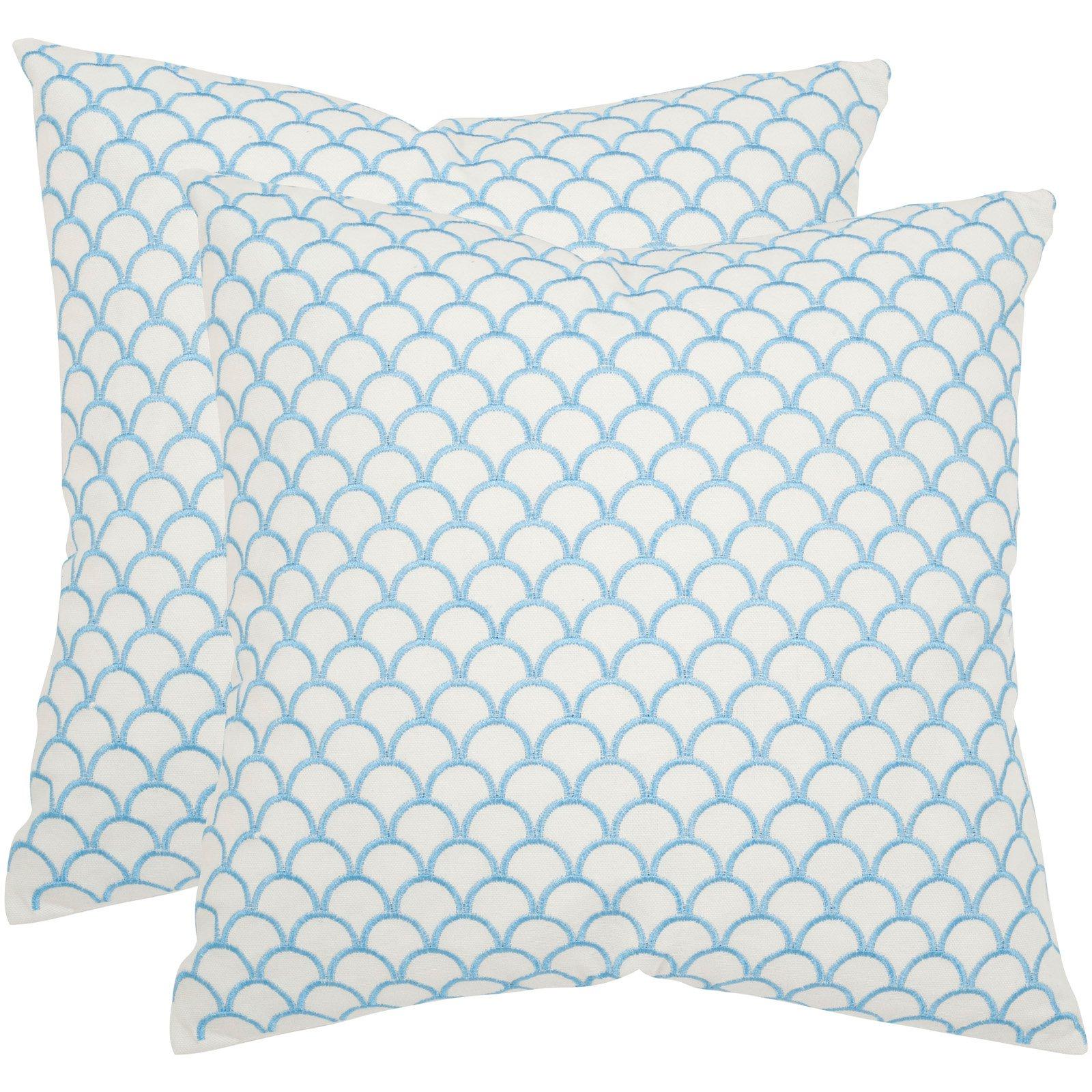 Safavieh Nikki Decorative Pillow - Set of 2
