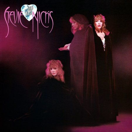 The Wild Heart (Vinyl) (Remaster) (Stevie Nicks The Other Side Of The Mirror)
