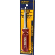 Eazy Power 79691 Isomax Contractor Quality 4-in-1 Mini Screwdriver