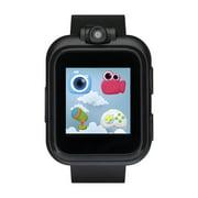 iTech Jr. Kids Smartwatch for Boys - Black