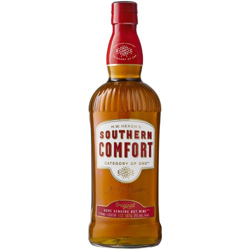 Southern Comfort Soco W2 Gls & Stir Sticks 750ml