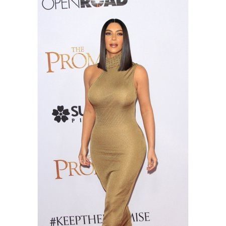 Kim Kardashian At Arrivals For The Promise Premiere Tcl Chinese Theatre Los Angeles Ca April 12 2017 Photo By Priscilla GrantEverett Collection Celebrity for $<!---->