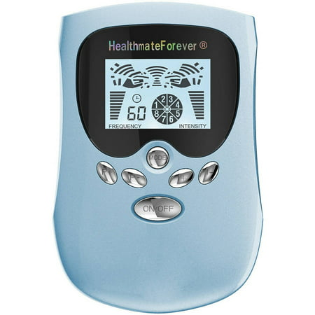 PM8 Tens Unit & Muscle Stimulator - Pain Relief Therapy