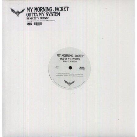 Outta My System: Remixez Y Friendz (Vinyl)