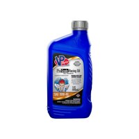 VP Racing Fuels 2745 Full Synthetic Pro Grade Racing Oil, Quart Bottle 10W-40