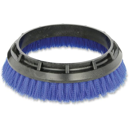 Floor Machine Brushes - Oreck, ORK237058, Orbiter Floor Machine Blue Scrub Brush, 1 Each, Blue