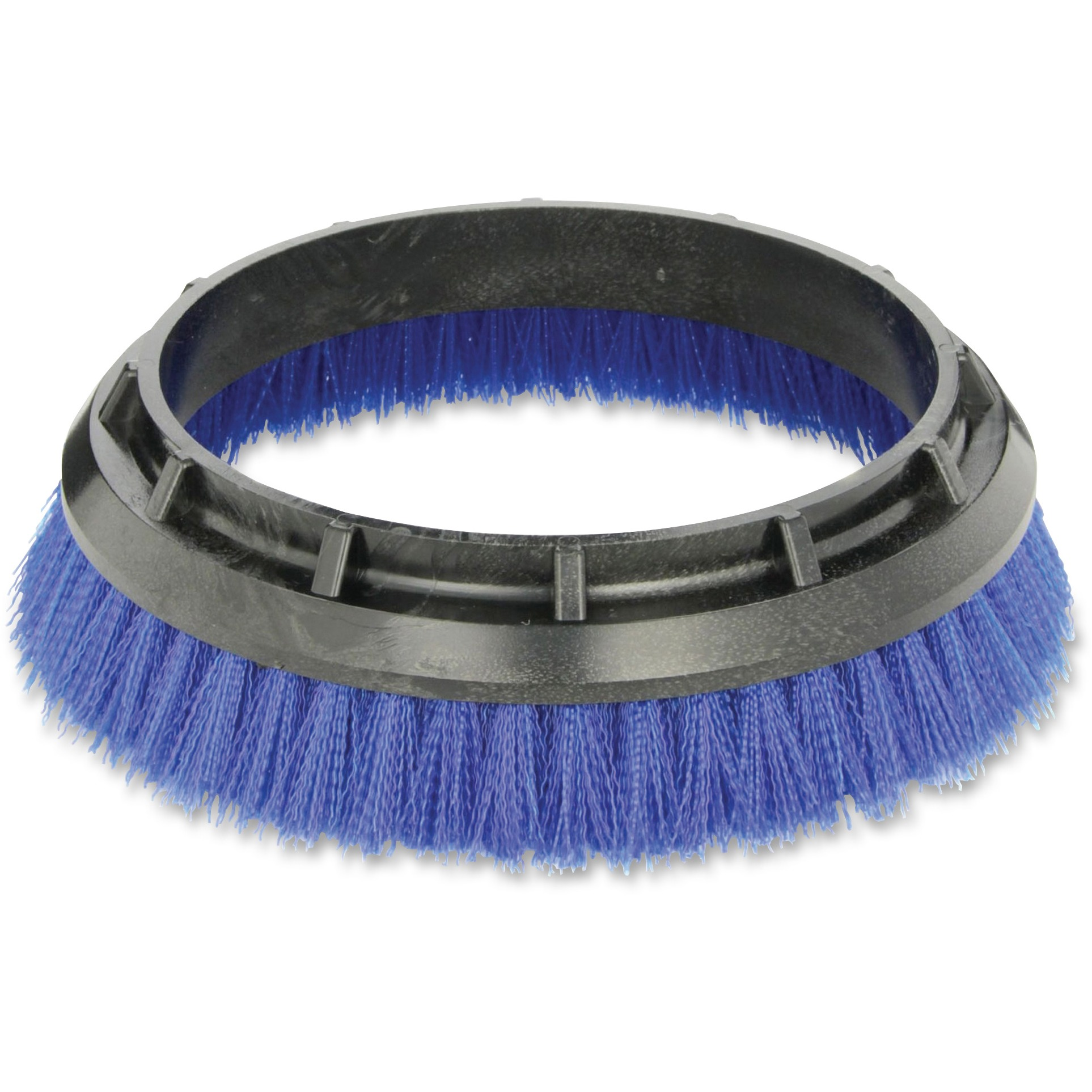 Oreck Orbiter Floor Machine Blue Scrub Brush, Blue, 1 Each (Quantity)