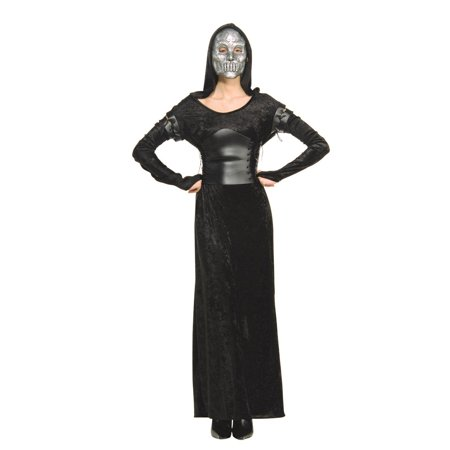 Death Eater Bellatrix Womens Costume