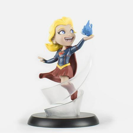 - DC Comics Q-Fig Supergirl Vinyl Figure
