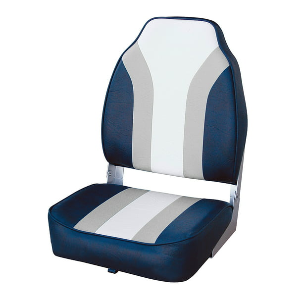 Wise 8WD1062LS-976 Classic Series High Back Boat Seat