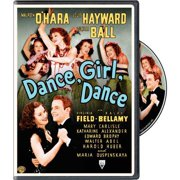 Dance, Girl, Dance by WARNER HOME ENTERTAINMENT