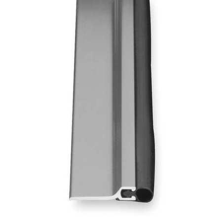PEMKO 303CS84 Door Frame Weatherstrip, 7 ft, Black