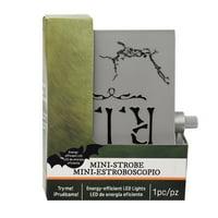 Way To Celebrate Halloween Mini-Strobe