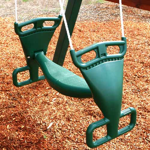 Wooden Swing Sets Accessories