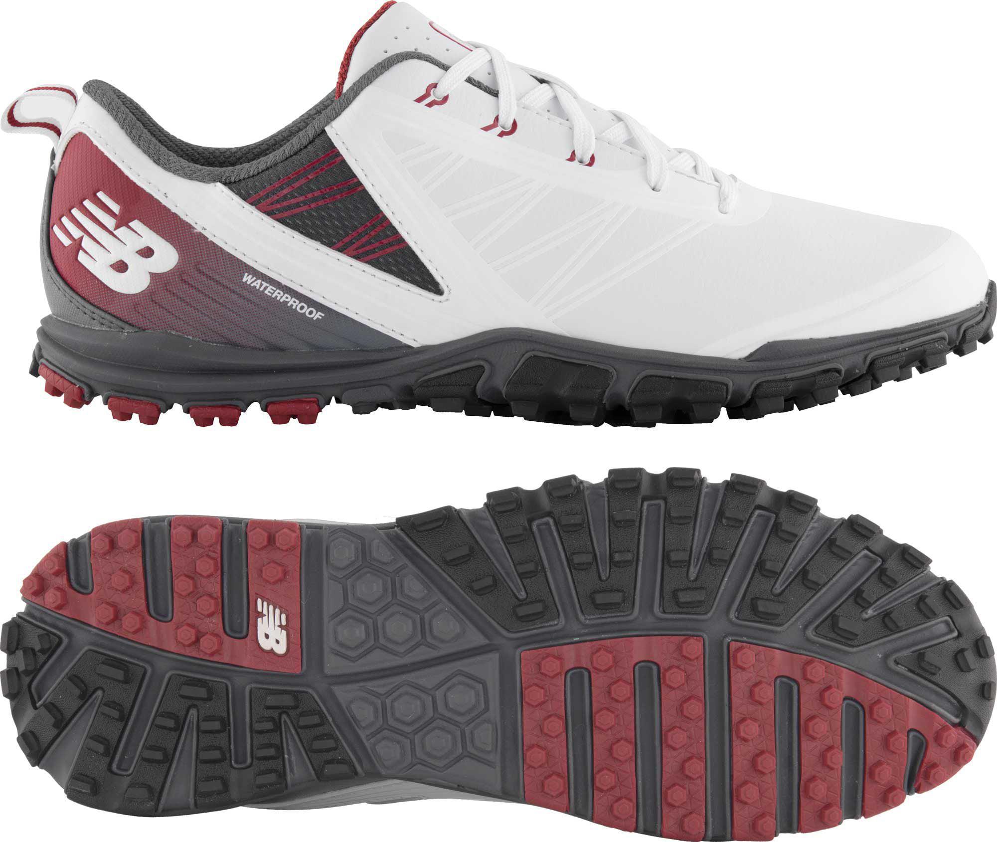 New Balance - New Balance Minimus SL Golf Shoes - Walmart ...