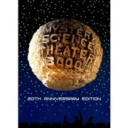 Mystery Science Theater 3000: 20th Anniversary Edition by SHOUT FACTORY