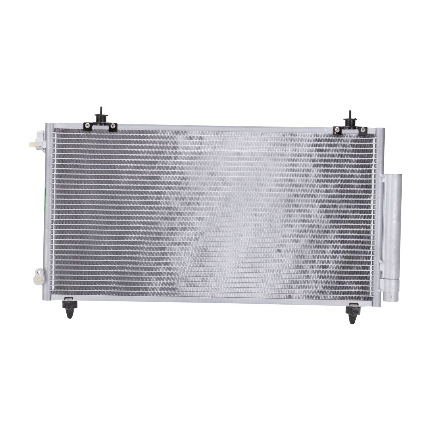 Radiator /& A//C Condenser Kit for 2000-2005 Toyota Celica