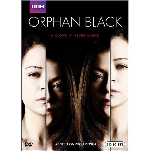 Orphan Black: Season One (Full Frame)